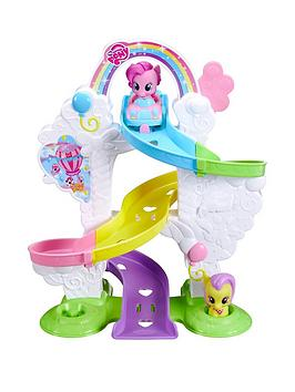 playskool-friends-my-little-pony-pinkie-pie-ride-n-slide-ramp