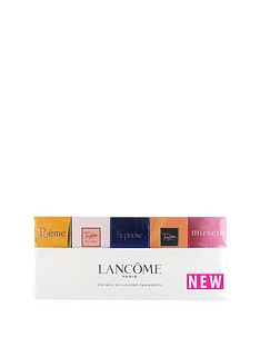 lancome-ladies-5-piece-mini-gift-set
