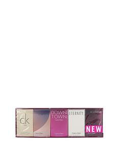 calvin-klein-ck-ladies-5-piece-mini-gift-set