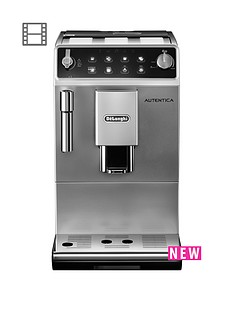 delonghi-delonghi-authenica-silver-bean-to-cup-coffee-machine