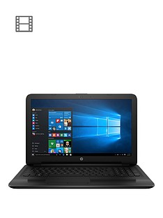 hp-15--ba031na-amd-a10-processor-8gb-ram-1tb-hard-drive-156-inch-laptop-with-optional-microsoft-office-365-home-black