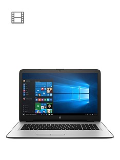 hp-17-x035na-intelreg-pentiumreg-processor-8gb-ram-1tb-hard-drive-173-inch-laptop-with-optional-microsoft-office-365-home-white