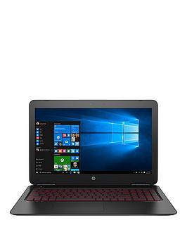 hp-omen-15-ax004nanbspintelreg-coretrade-i3-8gbnbspram-1tbnbsphard-drive-amp-128gbnbspssd-156-inch-full-hd-pc-gaming-laptop-with-4gbnbspnvida-geforce-gtx965m-graphics-black