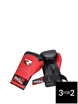 rdx-maya-hide-kids-leather-boxing-gloves