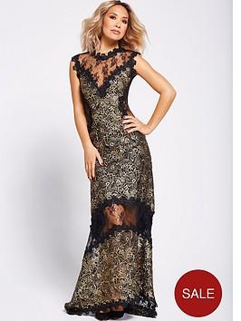 Maxi Dresses - Shop Maxi &amp- Long Dresses - Very.co.uk