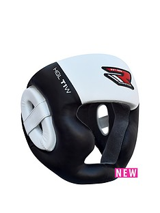 rdx-cow-hide-leather-head-guard-protector