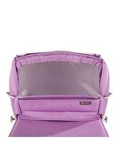 silver-cross-dolls-pram-rainshieldnbsp--sparkle-purple