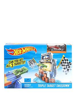 hotwheels-track-set-triple-target-takedown