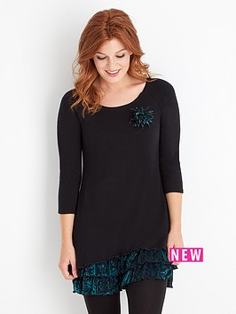 joe-browns-flirty-festive-tunic