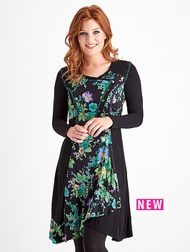 joe-browns-funky-floral-dress