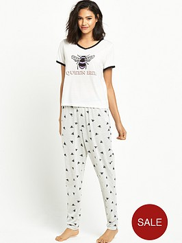 mink-pink-queen-bee-pyjamas