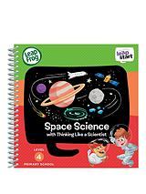 LeapStart Year 1 Activity Book: Space Science and Thinking Like a Scientist Activity Book