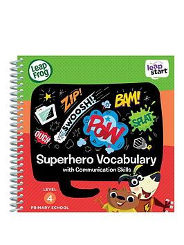 leapfrog-leapstart-year-1-activity-book-superhero-vocabulary-and-communication-skillsnbspactivity-book