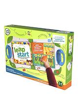 LeapStart Preschool Interactive Learning System - age 2-4