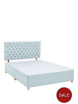 airsprung-emily-divan-bed-base-and-headboard-with-optional-storage