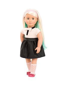 our-generation-amya-deco-doll