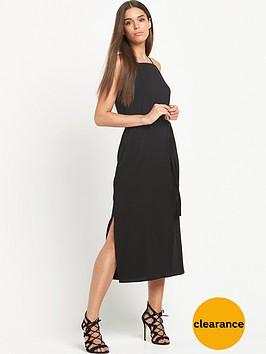 river-island-sleeveless-slip-dress-black