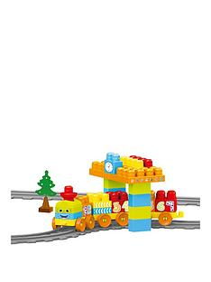 58-piece-train-set