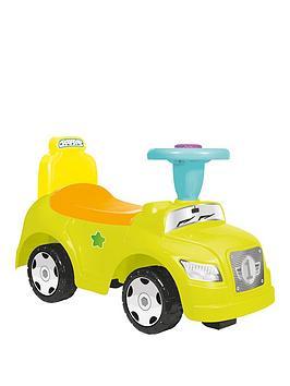 step-car-2-in-1