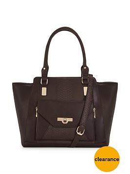 miss-selfridge-contrast-oversized-tote-bag