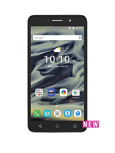 alcatel-pixi-4-4g-with-case-black