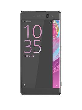 sony-xperia-xa-ultra-16gb-black