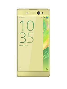 sony-xperia-xa-ultra-16gb-lime-gold