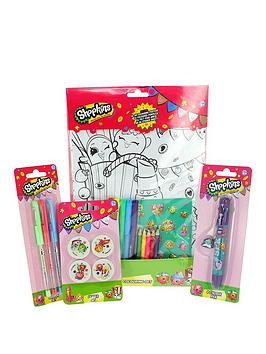 shopkins-colouring-pack