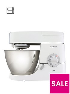 Kenwood KMC515 Chef Premier Kitchen Machine