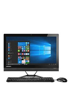 lenovo-aio-300-intelreg-coretrade-i5-8gb-ram-1tb-hard-drive-236in-touchscreen-all-in-one-desktopnbspwith-optional-microsoft-office-365-black