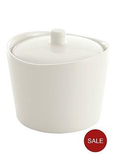berghoff-eclipse-glazed-porcelain-sugar-bowl-10cm