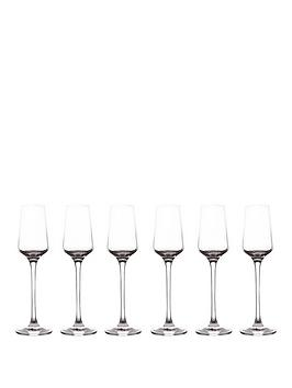 berghoff-hotel-line-set-of-6-cordial-glasses