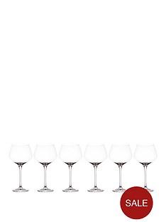 berghoff-hotel-line-set-of-6-burgundy-wine-glasses