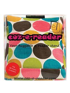 coz-e-reader-e-reader-cushion-spot-design