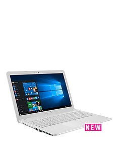asus-x540sa-intelreg-celeronreg-processor-4gb-ram-1tb-hard-drive-156-inch-laptop-with-optional-microsoft-office-365-white