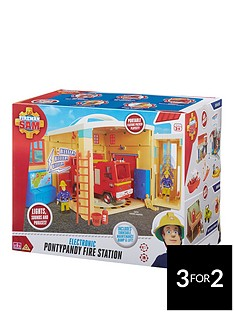 fireman-sam-fireman-sam-electronic-ponypandy-figure-station-playset