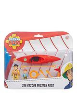 Fireman Sam Mission Action Pack