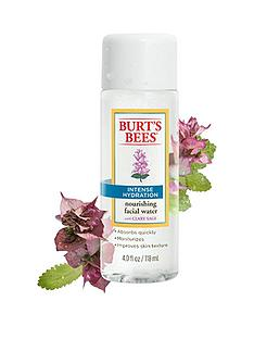burts-bees-intense-hydration-nourishing-facial-water-118mlnbspamp-free-burts-bees-naturally-gifted-bloom-bundle-offer