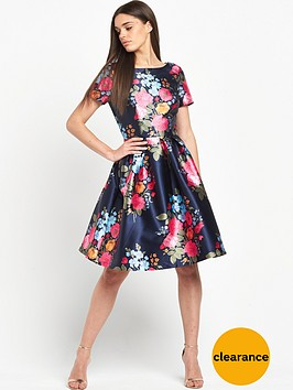 chi-chi-london-floral-print-scoop-back-midi-dress