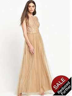 chi-chi-london-chi-chi-london-embroidered-cap-sleeve-maxi-with-tulle-skirt