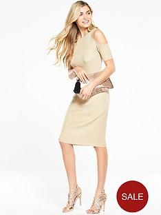 v-by-very-knitted-lurexnbspbodyconnbspmidi-dress