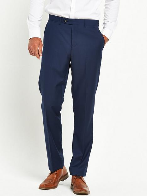 skopes-jossnbsptapered-slim-fit-flat-front-trouser--nbsproyal-blue