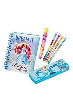 disney-princess-stationery-set