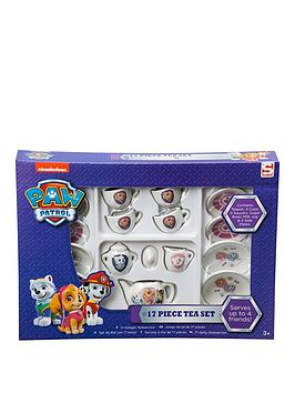 paw-patrol-17-piece-tea-set