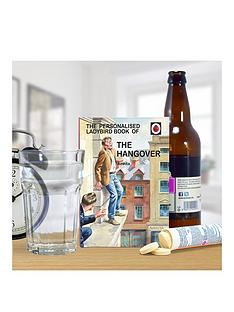 the-hangover-a-ladybird-personalised-book-for-her