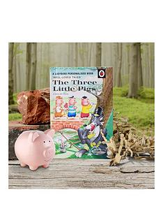 the-three-little-pigs-a-ladybird-personalised-book