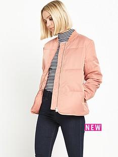 warehouse-warehouse-padded-jacket