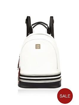 river-island-sporty-backpack