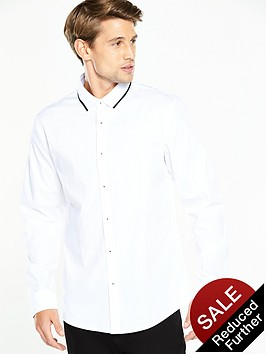 v-by-very-long-sleeve-double-collar-shirt