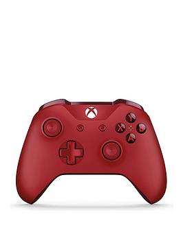 xbox-one-wireless-controller-ndash-red